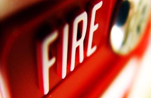 «Пожарная оговорка» в дипломатическом и консульском праве