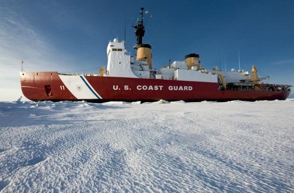Конвенция ООН по морскому праву и американские интересы в Арктике
