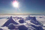 Право недропользования России в Арктике